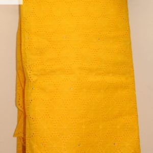 Yellow Dry Lace